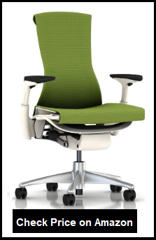HM Embody Chair Review 2020