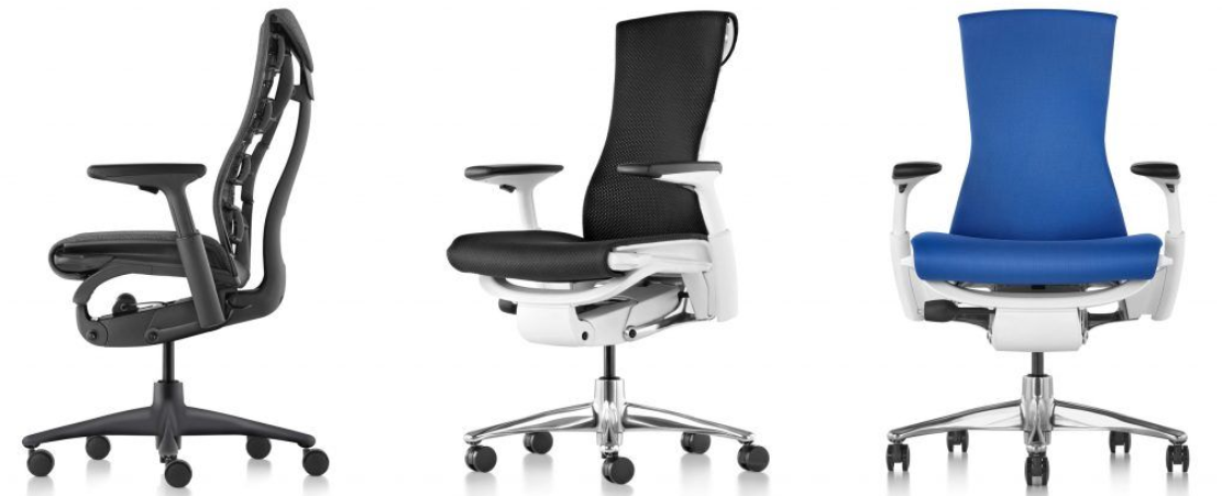 Best Lumber support office chair