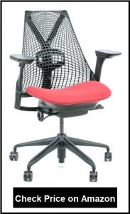 Herman Miller Sayl Chair Review 2020