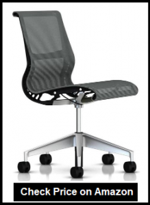 Herman Miller Setu Chair Review