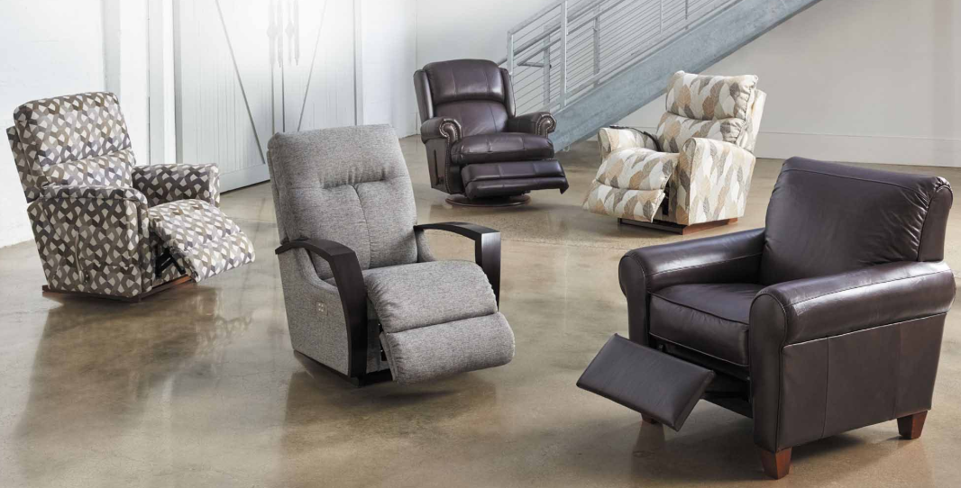 Types of Recliner for Back Pain relief