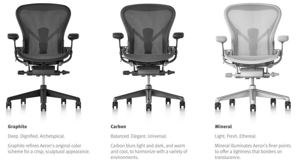 Classic Office Chair review 2020