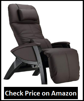 Cozzia Dual Power Recliner