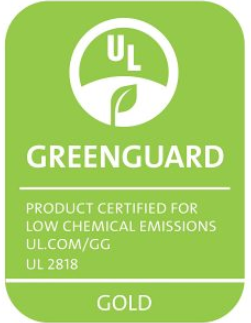 Green Guard Herman Miller product certification