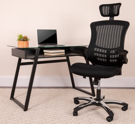 High Back Office Chair Review 2020