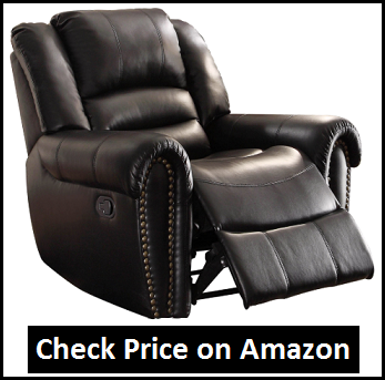 Homelegance Glider Reclining Chair