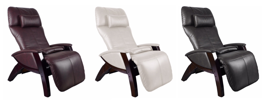 3 Best Zero Gravity Recliner for Back Comfort