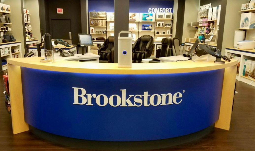 About Brookstone massage chairs Brand