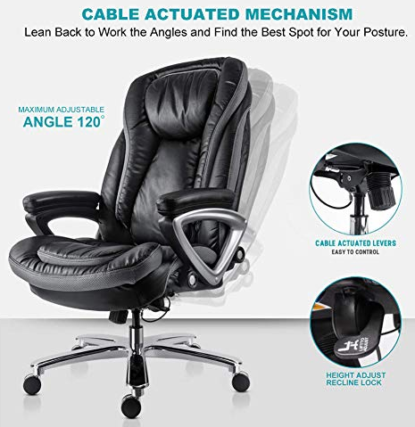medical chairs for back pain