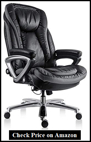 Smugdesk High Back Chair for patients