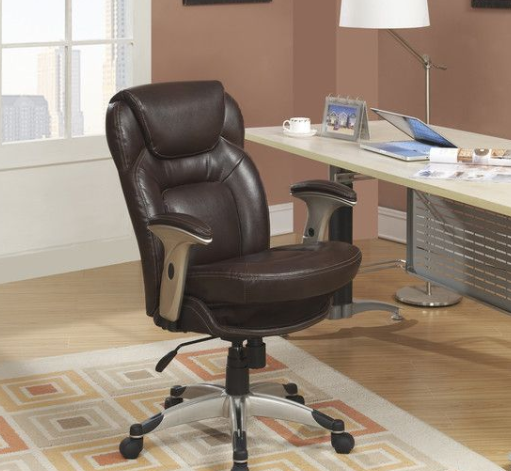 serta office Executive chairs review