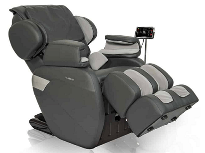Brookstone Massage Chairs Review