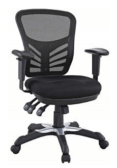 Best office chair with mash back