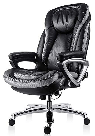 Top chair for spinal stenosis recovery