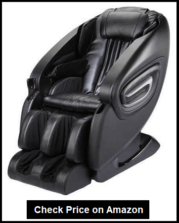 Brookstone Energize 3D Massage Chair