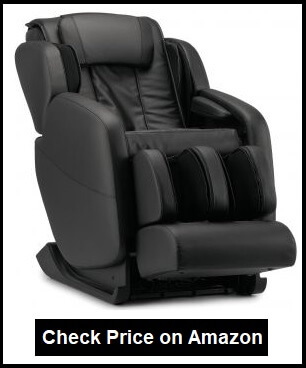 Brookstone Renew 2 Zero-Gravity Massage Chair