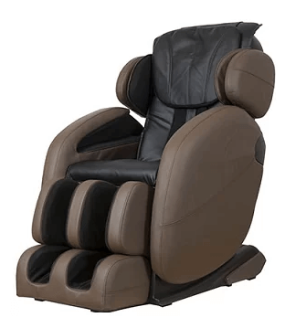 Kahuna Recliner LM6800 with Yoga & Heating Therapy