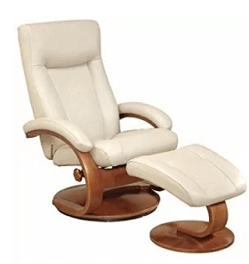 Best Lumber support recliner