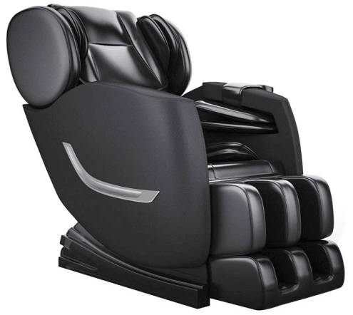 SMAGREHO Full Body Electric Zero Gravity Massage Chair