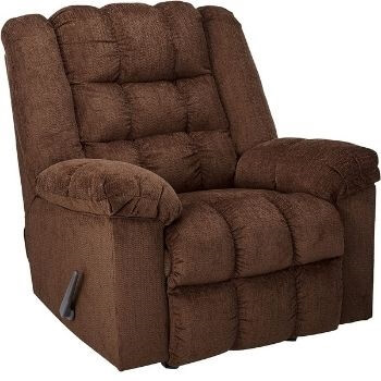Signature Design LazyBoy Recliner for Back Pain