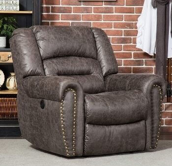 ANJ Electric Recliner Chairs