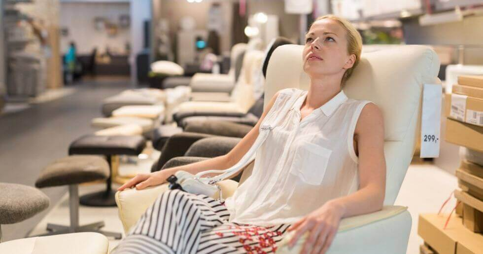 Are Recliners Good For Your Back