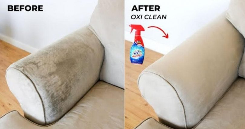 How To Clean A Microfiber Recliner