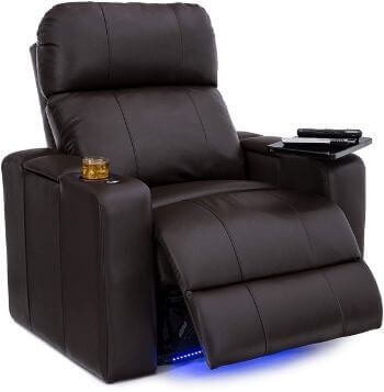 Seatcraft Julius - Home Theater Seating