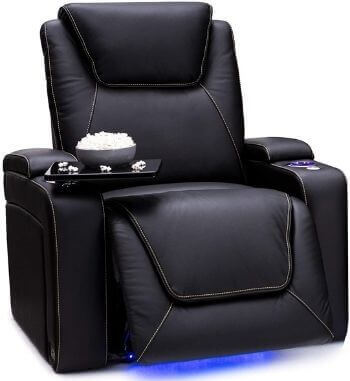 Seatcraft Pantheon – Power Recliner