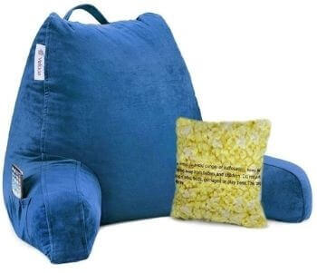 Vekkia Pillow with Support Arms