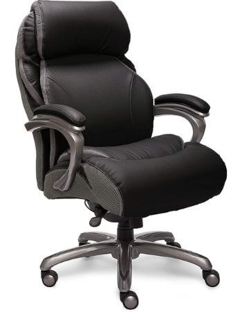 Big And Tall chair for circulation of blood