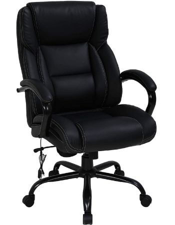 Executive Chair for osteoporosis