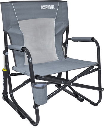 GCI Outdoor Fire Pit Rocking Chair