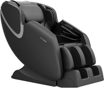 BOSSCARE Recliner with Zero Gravity Airbag Massage