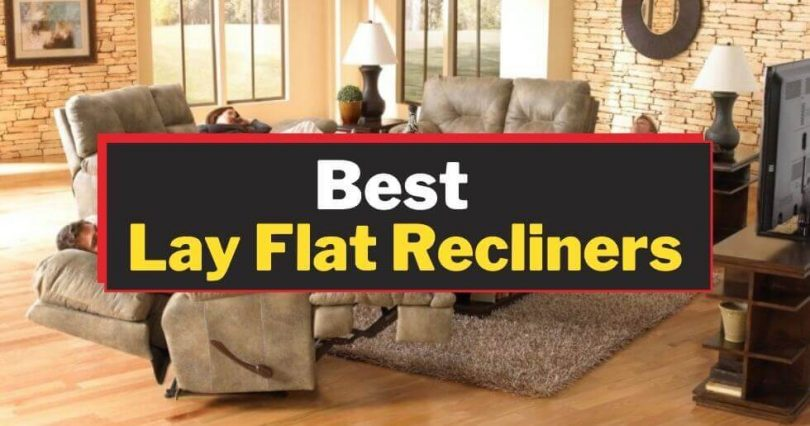 Best Lay Flat Recliners