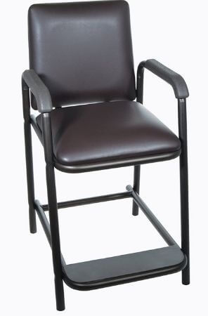 Drive Medical Deluxe Hip Chair after surgery