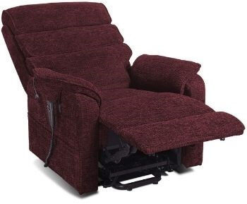 Irene House 9188 Dual OKIN Electric Recliner