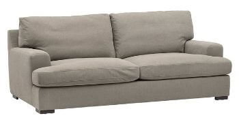 Stone And Beam Oversized Couch - Best for Cuddling
