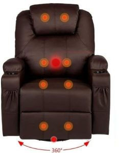 Best Lounge Chair for Back Pain
