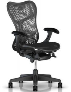 TriFlex Back Chair - best for back pain